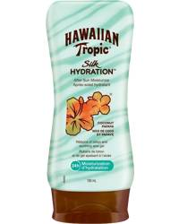 Hawaiian Tropic Silk Hydration After Sun Lotion, 180ml