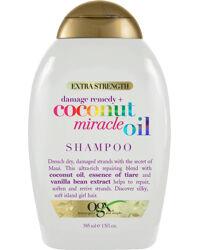 OGX Coconut Miracle Oil Shampoo, 385ml