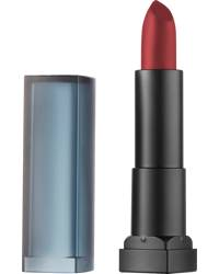 Maybelline Color Sensational - Powder Matte Lipstick 4,4g, Nocturnal Ro