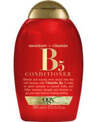 OGX Vitamin B5 Conditioner, 385ml