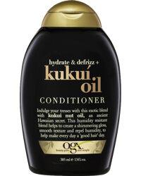 OGX Kukui Oil Conditioner 385ml