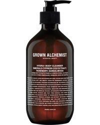 Grown Alchemist Hydra+ Body Cleanser, 500ml
