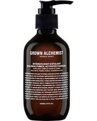 Grown Alchemist Intensive Body Exfoliant, 200ml