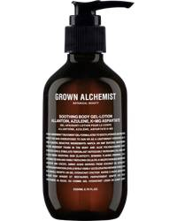 Grown Alchemist Soothing Body Gel-Lotion, 200ml