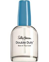 Sally Hansen Double Duty Base & Topcoat