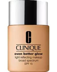 Clinique Even Better Glow Foundation SPF15, 30ml, Chamois