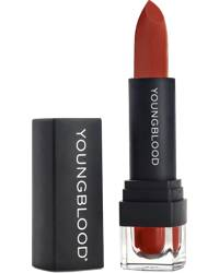 Youngblood Intimatte Mineral Matte Lipstick 4g, Fever