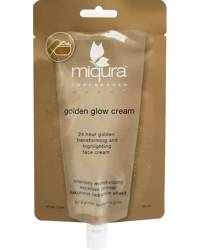 Miqura Golden Glow Transforming 24h Cream 25ml