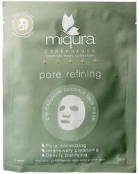 Miqura Care Anti Blemish Pore Refining Sheet Mask 1 PCS