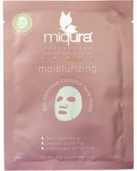 Miqura Moisturizing Sheet Mask 1 PCS