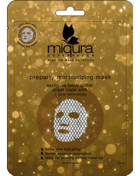 Miqura Pre-Party Glitter Mask 1 PCS