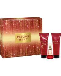 Beyoncé Heat Set, EdP 30ml + Body Lotion + Shower Gel