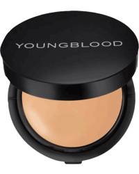 Youngblood Mineral Radiance Creme Powder Foundation, 7g, Warm Beige