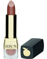 IDUN Minerals Creme Lipstick 3,6gr, Stina