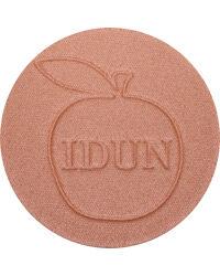 IDUN Minerals Pressed Bronzer, 4,6gr, Sommardröm