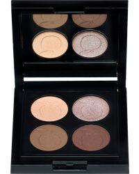 IDUN Minerals Quattro Eyeshadow, 4gr, Norrlandssyren