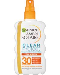 Garnier Clear Protect Bronzer, 200ml