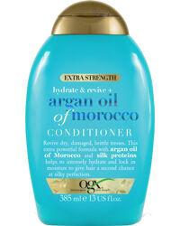 OGX Argan Oil Conditioner, 385ml