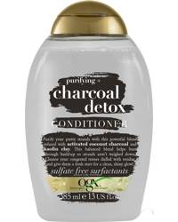 OGX Charcoal Conditioner, 385ml