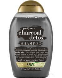 OGX Charcoal Shampoo, 385ml
