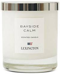 Lexington Bayside Calm Scented Candle, 145g