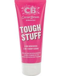 Cocoa Brown Tough Stuff 3-in1 Scrub 200ml