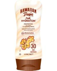 Hawaiian Tropic Silk Hydration Protective Sun Lotion SPF30, 180ml