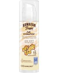 Hawaiian Tropic Silk Hydration Air Soft Sun Lotion SPF15, 150ml