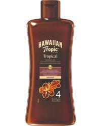 Hawaiian Tropic Tropical Tanning Oil Rich, 200ml