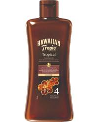 Hawaiian Tropic Tropical Tanning Oil Rich, 200ml
