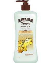 Hawaiian Tropic After Sun Pump Lotion Island Mango, 240ml