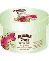 Hawaiian Tropic Body Butter Coconut, 200ml
