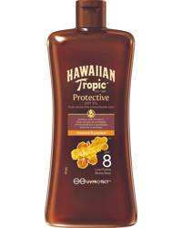 Hawaiian Tropic Protective Oil SPF8, 100ml