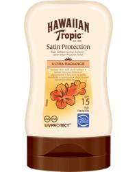Hawaiian Tropic Satin Protection Lotion SPF15, 100ml