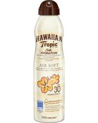 Hawaiian Tropic Silk Hydration Air Soft C-spray SPF30, 177ml