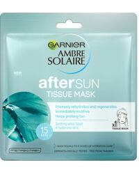 Garnier Aftersun Tissue Mask 1 PCS