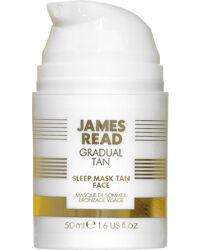 James Read Gradual Tan Sleep Mask Tan Face 50ml