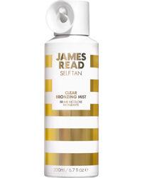 James Read Clear Tanning Mist 200ml