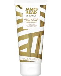 James Read Body Foundation Wash Off Tan Face & Body 100ml