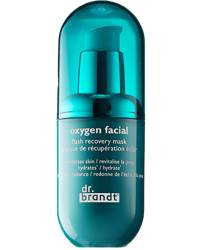 Brandt Oxygen Facial Flash Recovery Mask 40ml