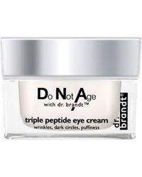 Brandt Triple Peptide Eye cream 15g