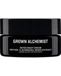 Grown Alchemist Detox Night Cream, 40ml