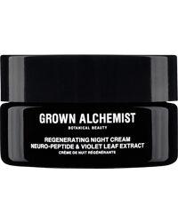 Grown Alchemist Regenerating Night Cream, 40ml