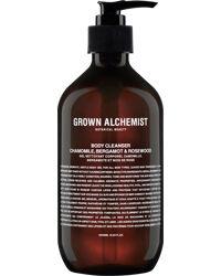 Grown Alchemist Body Cleanser, 500ml