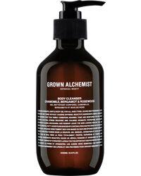 Grown Alchemist Body Cleanser, 300ml