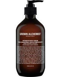 Grown Alchemist Intensive Body Cream, 500ml
