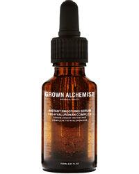 Grown Alchemist Instant Smoothing Serum, 25ml