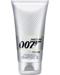 James Bond Bond 007 Cologne, Shower Gel 150ml
