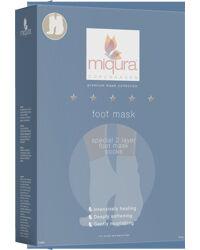 Miqura Foot Mask 1 PCS