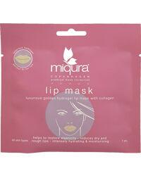 Miqura Lip Mask 1 PCS